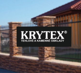 KRYTEX decorative bricks & stones